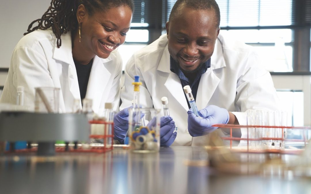 Hero of the Week: Dr. Kyana Young, Marquette University Strategic Innovation Fund