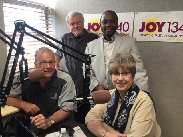 Biz Connection Radio Show – Dr. Moe Mukibi and Anne Wick of Stonehouse Water Technologies